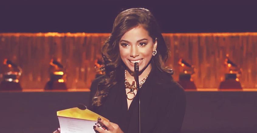 Falamansa recebe o Latin Grammy 2014